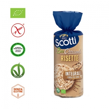 Whole grain Risette