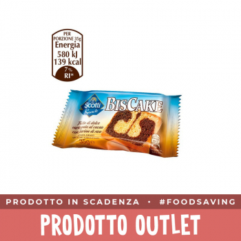 OUTLET - BisCake