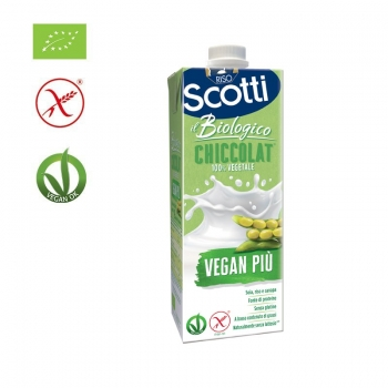Chiccolat Vegan Plus